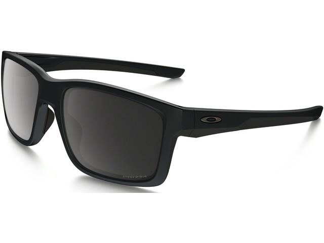 Oakley Mainlink Okulary przeciwsłoneczne, matte black/prizm black polarized